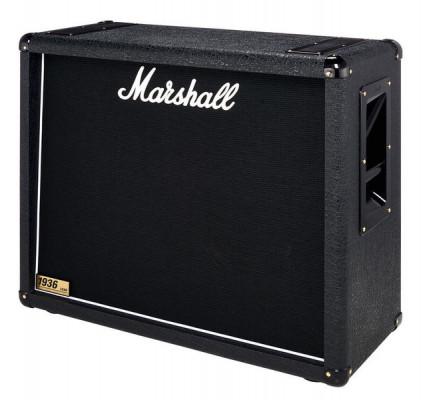 Marshall 2x12 con Creambacks