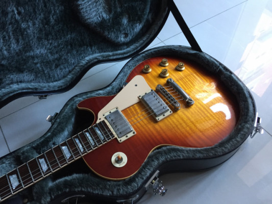 GIBSON Les Paul Standard (2002) - AUDIOS/VIDEOS