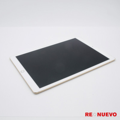"iPad PRO 12,9"" 128 GB wifi+cell de segunda mano E317722"