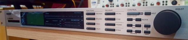 TC elec. dbmax 2 broadcaster - control de emision