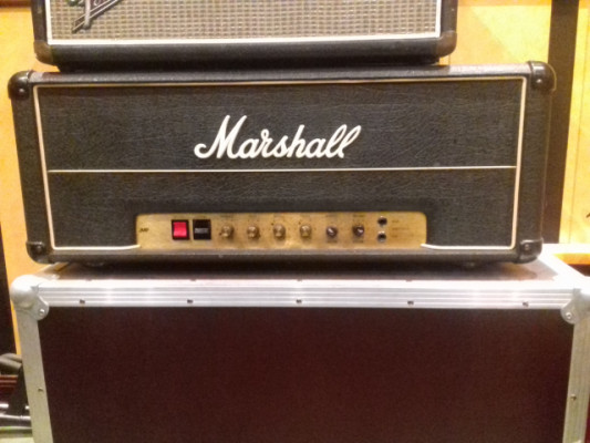 Marshall JMP 2203 del 77 (TAMBIÉN VENDO)
