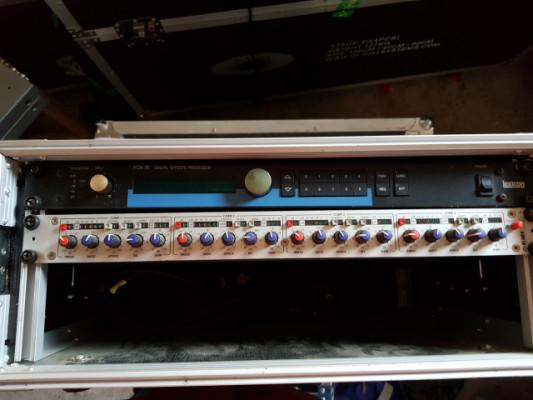 Klark teknik DN504