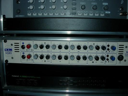 Vendo TL audio 5013 Ivory 2