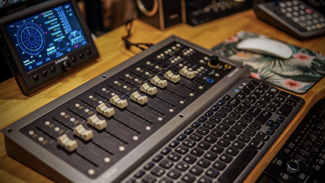 Softube Console Fader One