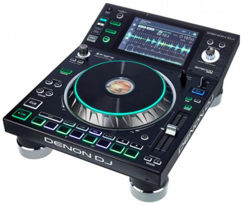 Denon SC5000 nuevo