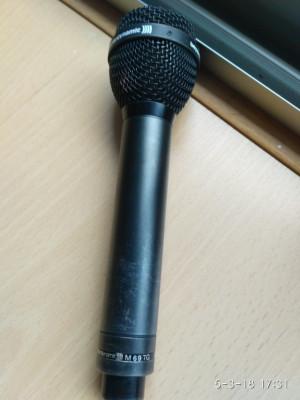 Micrófono beyerdynamic m69 TG