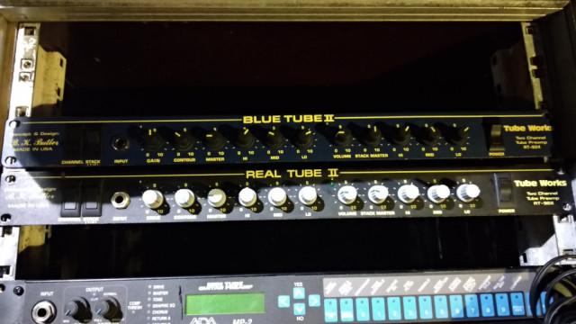 Material de Guitarra Elect. (Tune Works , Marshall, ADA, Ibanez, E.H., Digitech, Ernie Ball, PRS, Line 6, HeadRush)