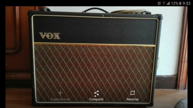 VoxAc30 cc2