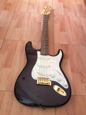 Jay Turser  guitarra