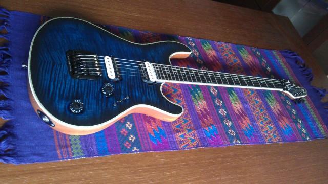 Mayones regius6 KLR custom order (REBAJADA)