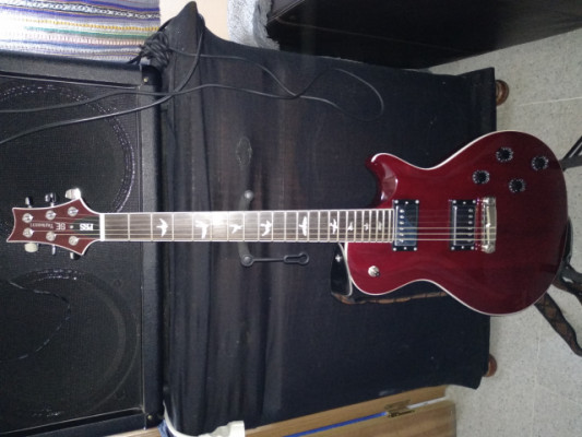 Cambio 2 guitarras por una