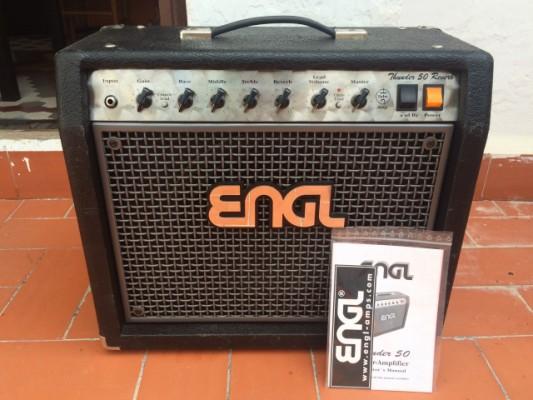 ENGL Thunder 50