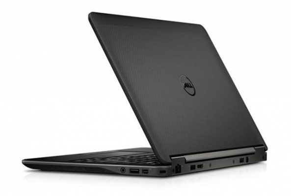 "Portatil 12"" Dell Latitude intel core i5 - i7 RAID SSD 4-16GB NFC"
