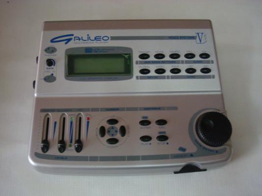 GALILEO MIDI PLAYER