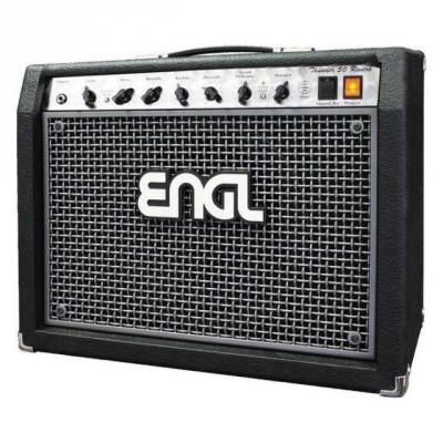 Engl Thunder 50 Reverb + Travel Box + Z4