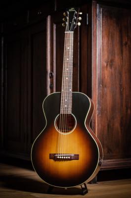 1928 Reissue Gibson L-1