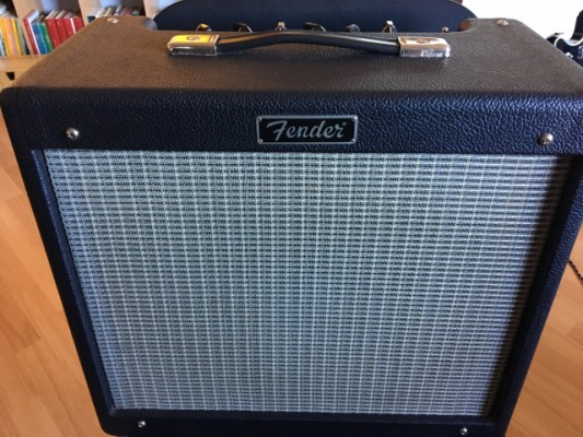 Fender Blues Junior I