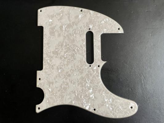 Pickguard Fender para Telecaster
