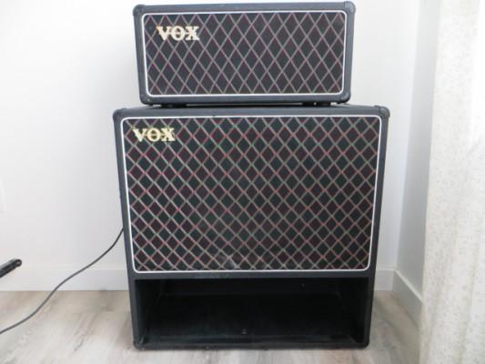 Pantalla VOX bajo v125
