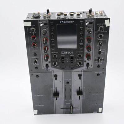 Mesa PIONEER DJM-909 de segunda mano E319555