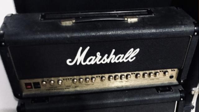 Marshall 6100 LM (rebajado a 500€ mientras siga en venta algo del foro)