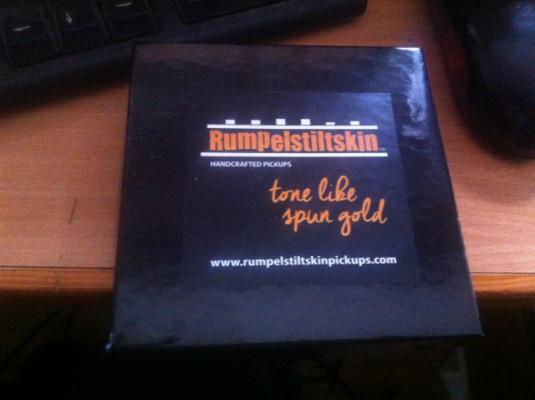 Pastillas Rumpelstiltskin Lo Mejor de lo Mejor en Boutique Strat