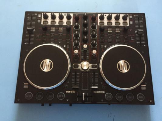 CONTROLADOR DJ RELOOP TERMINAL MIX 2. CON INTERFACE DE AUDIO