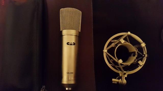 CAD GXL2200