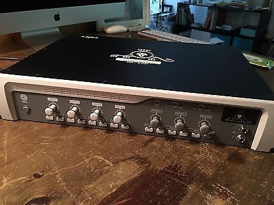 digi 003 con signature mod de black lion audio