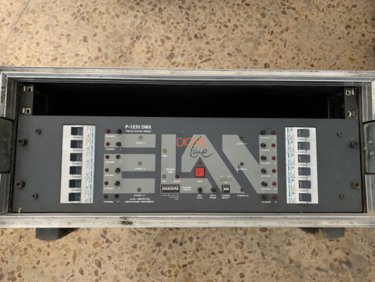 Dimmer Elan P1235DMX