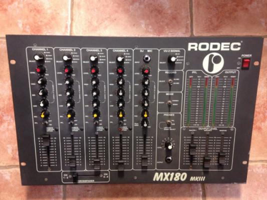 Rodec 180 Mk3