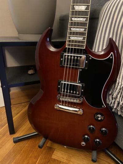 Gibson SG Standard 2018
