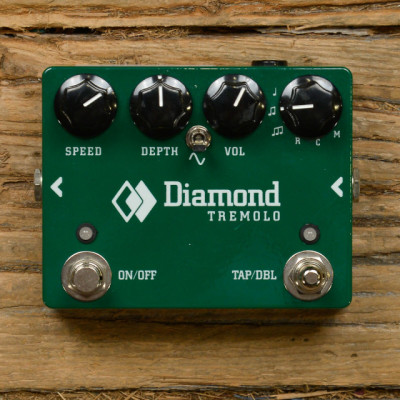 Tremolo Diamond