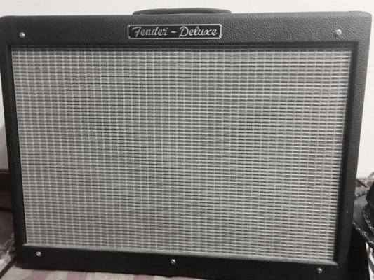 Fender Hot Rod Deluxe Rebaja Temporal !!!