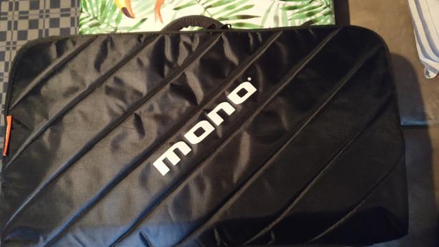 Vendo Funda Mono M80 Series
