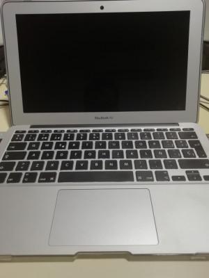 "MacBook air 11"" i7 8gb 512"