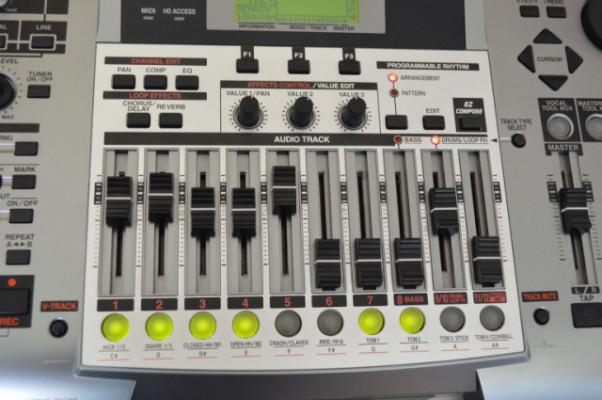 Boss BR 1200 CD