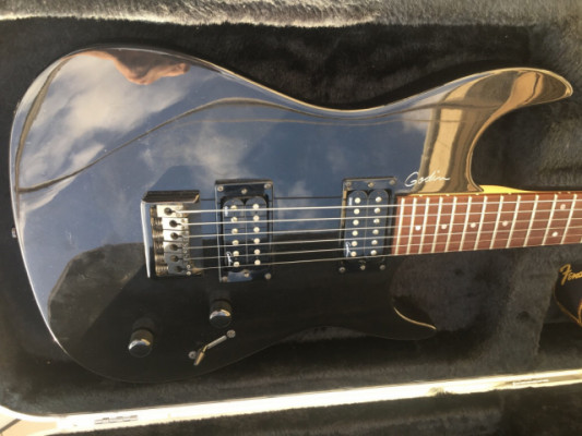 Guitarra Godin Made in Usa