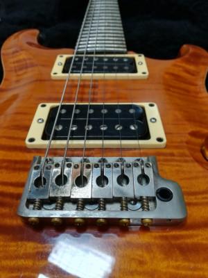 Cambio PRS Custom 24 por Fender Telecaster Custom Shop