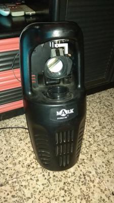 Scanner Mark Storm 250