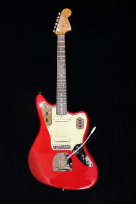 Fender Classic Player Jaguar Special CAR