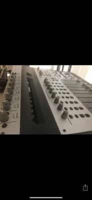 Tarjeta de sonido M Audio Project Mix