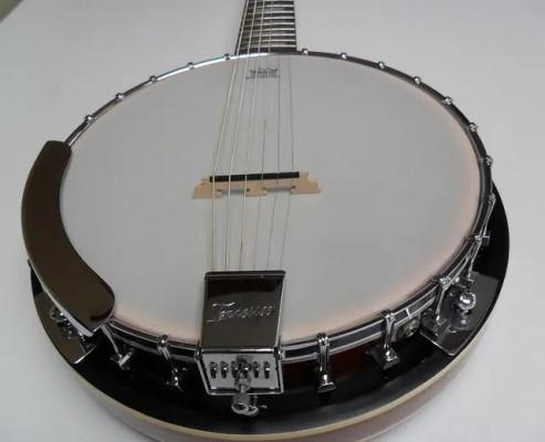 Banjo 4 - 6 cuerdas