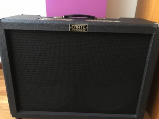 Crate Vintage Club 212