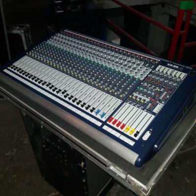 mesa soundcraft gb4+2