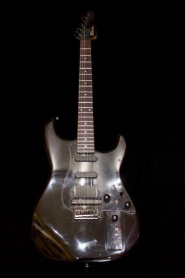 Guitarra Midi Casio MG-510