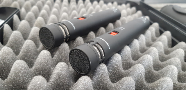 BEYERDYNAMIC MC-930 STEREO SET | Regalo | Envío incluido