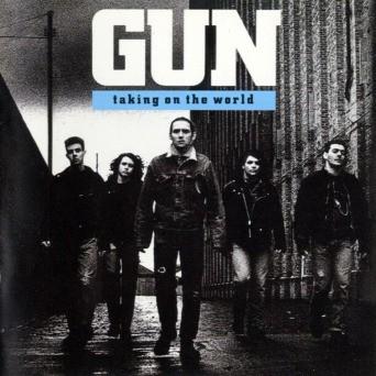 Compro libros tablaturas (Guitar Tab) grupo GUN