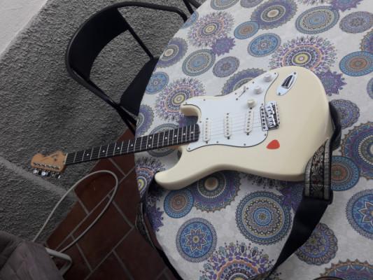Fender Stratocaster japan 96