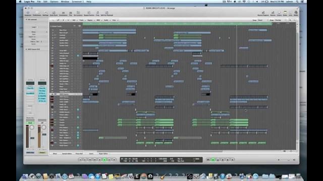 Creación Musical